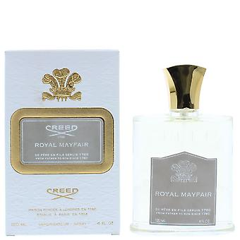Creed Royal Mayfair Eau de Parfum 120ml Spray Unisex