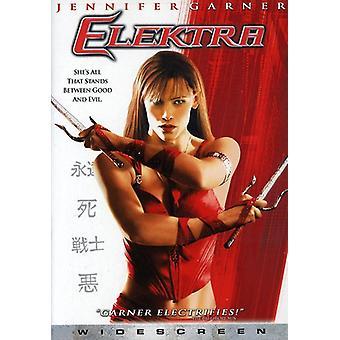エレクトラ 【 DVD 】 USA 輸入