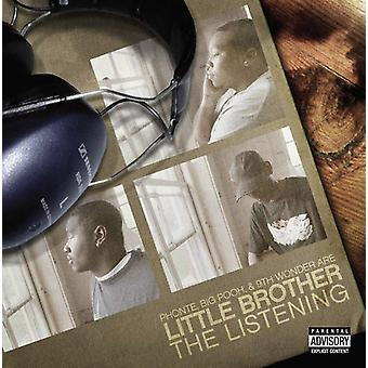 Broertje - luisteren [Vinyl] USA import
