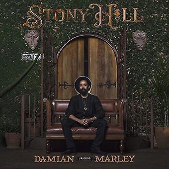 Damian Marley - importation USA Stony Hill [CD]