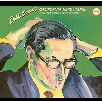 Bill Evans - Californiaher [CD] USA import