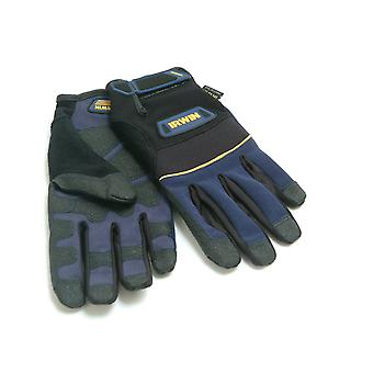 IRWIN Heavy-Duty Jobsite Gloves - Extra Large IRW10503827