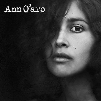 Ann O'Aro - Ann O'Aro [CD] USA import