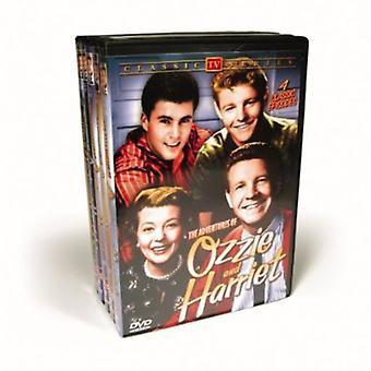 Abenteuer von Ozzie & Harriet: Vol. 1-5 [DVD] USA importieren