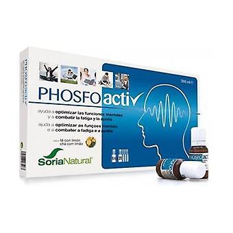 Fosfoactiv 20 injektiopulloa