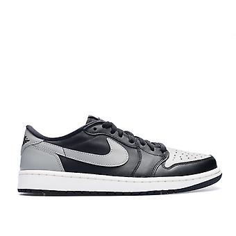 Air Jordan 1 Retro Og basso 'ombra' - 705329 - 003 - scarpe