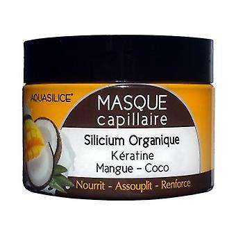 Mango-Coconut Hair Mask 250 ml of cream