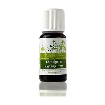 Organic Chestnut Macerate 30 ml