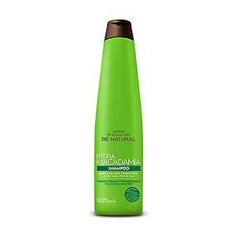 HYDRA MACADAMIA Shampoo 350 ml