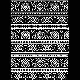 Re-Design med Prima Folk II 24x33 Inch Decor Överföringar