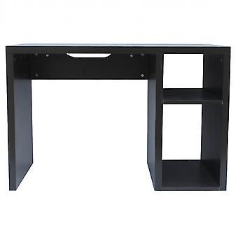 Rebecca Möbler Skrivbord Modern Wood Wenge 75x113x60