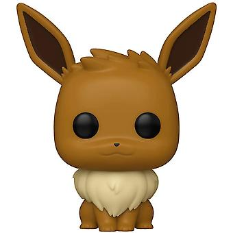 Pokemon Eevee Pop! Vinyle