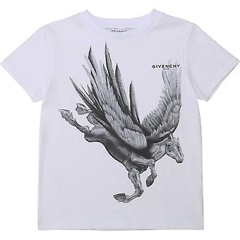 Givenchy Cotton T-shirt