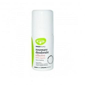 Green People - Rosemary Deodorant 75ml