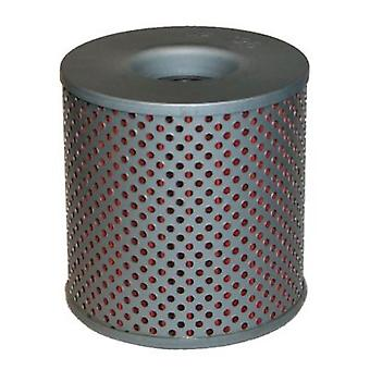 JT Sprocket HF126 Hi Flo - Oil Filter