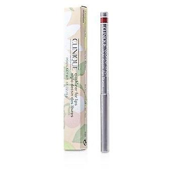 Quickliner For Lips - 37 Cocoa Peach 0.3g or 0.01oz