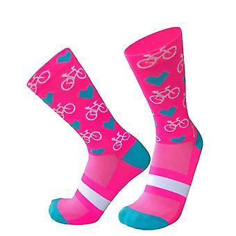 Professional Sport Pro Cycling Socks