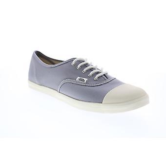 Vans Authentic Lo Pro TC  Mens Gray Skate Sneakers Shoes