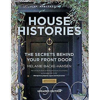 Talon historia: Salaisuudet etuoven takana