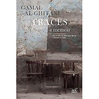Traces: A Memoir