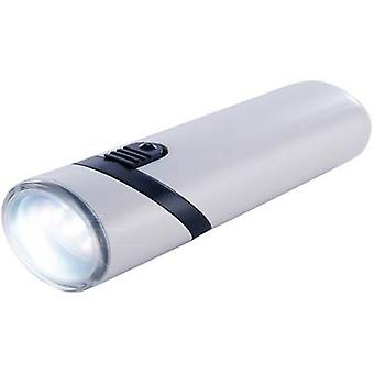 Ansmann RC 2 LED (monochrome) Torch rechargeable 12 lm 3 h 88 g