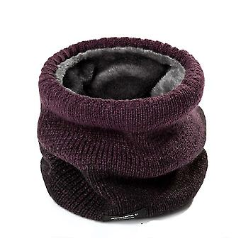 Warm Women O Ring Plus Velvet Solid