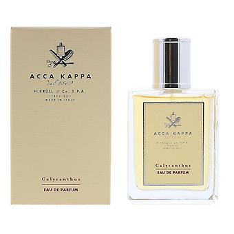 Acca Kappa Calycanthus Eau de Parfum 100ml Spray