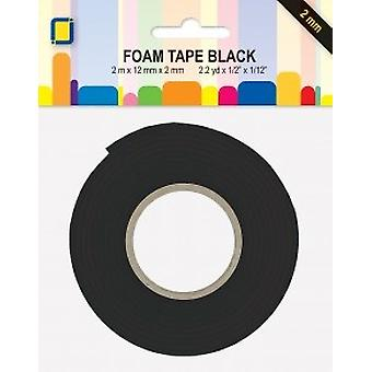 JEJE Produkt 3D Foam Tape Black 2mm