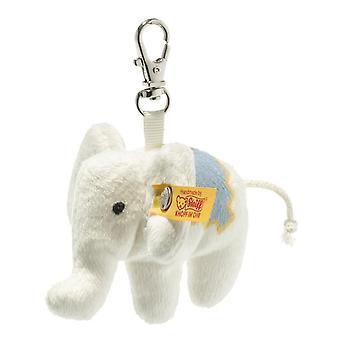 Chaveiro-chave de elefante Steiff 7 cm