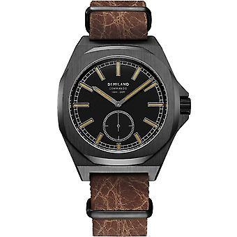 Mens Watch D1 Milano MTLJ01, Quartz, 38mm, 10ATM