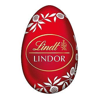 ביצת שוקולד חלב לינדט לינדור