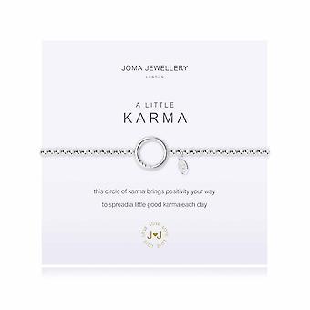 Joma Jewellery A Little Karma Bracelet 171