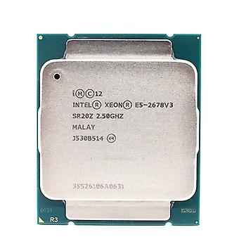 Pc Desktop Prosessor For X99 Hovedkort