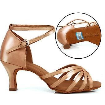 Women's Tango/ballroom/latin Dance Dancing Shoes