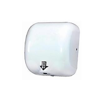 1450w commerciële kwaliteit badkamer roestvrij staal luchtstroom handdroger