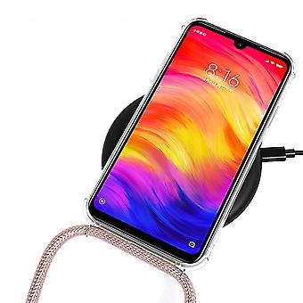 Strap Cord Chain Phone Case