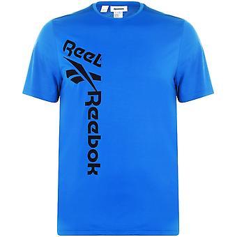 Reebok WOR T Shirt Mens