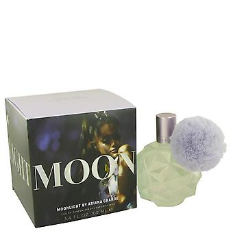 Ariana Grande Moonlight Eau De Parfum Spray af Ariana Grande 3,4 oz Eau De Parfum Spray