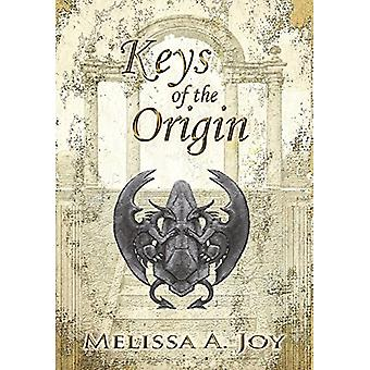 Keys of the Origin by Melissa A Joy - 9781911368113 Book