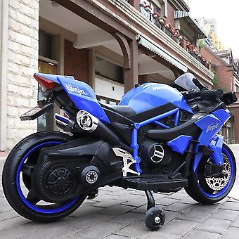 אופנוע חשמלי / תלת אופן