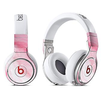 Marmoreret Pink Paradise V6 - Full Body Hud Decal Wrap Kit for Beats