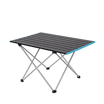 Aluminum Alloy- Ultralight Folding, Camping Table, Foldable Outdoor, Dinner