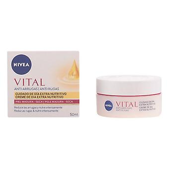 Anti-Wrinkle Cream Nivea/50 ml