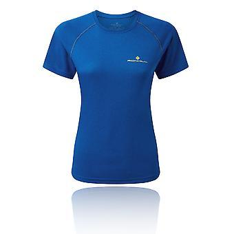 Ronhill Core camiseta para mujer - SS21