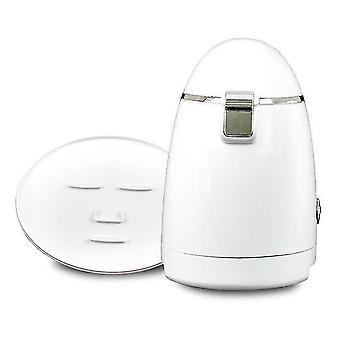 Diy facial mask machine household fruit and vegetable beauty equipment homemade moisturizing fruit mask tool mh88