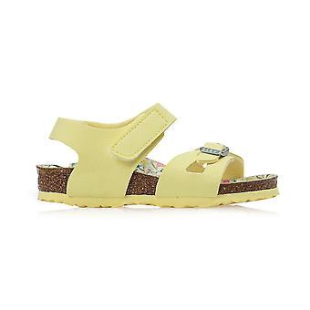 Birkenstock Colorado Kids BF Veg Flow 1019670 zapatos universales para niños de verano