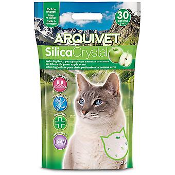 Arquivet Aroma Green Apple Arquicrystal (Cats , Grooming & Wellbeing , Cat Litter)