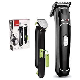 Aprilla USB Hair Clipper Black