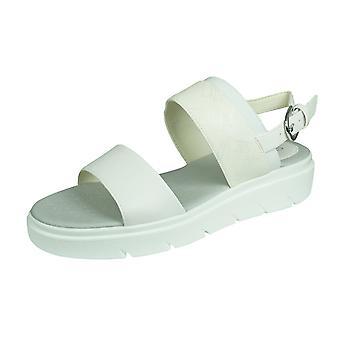 Geox D Tamas C Naisten Sandaalit - Valkoinen