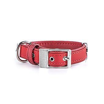 My Family Adjustable Collar in Leather-Like Made in Italy Bilbao Collection(11)